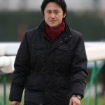 小崎憲調教師、ベイビーローズ'13を語る