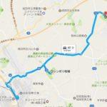 千葉県で一気に3頭を見学出来る(ようにしたい)内容が膨らんだツアー