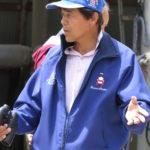 国枝栄調教師「(シーザライトの)入厩時期は6月あたり。新潟の長めの距離で。」