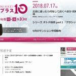 BSジャパン「日経プラス10」にて広尾サラブレッド倶楽部が取り上げられます(予定)